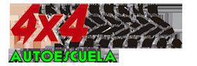 Autoescuelas 4x4